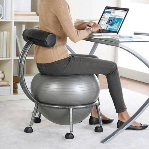 Καρέκλα άσκησης