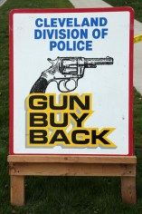 Gun Buy-Back poster