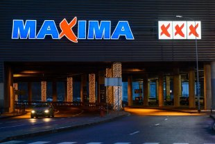 Maxima Group's revenue increased: it will pay 106 million.  euro dividends