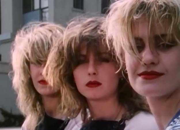 Image result for bananarama cruel summer