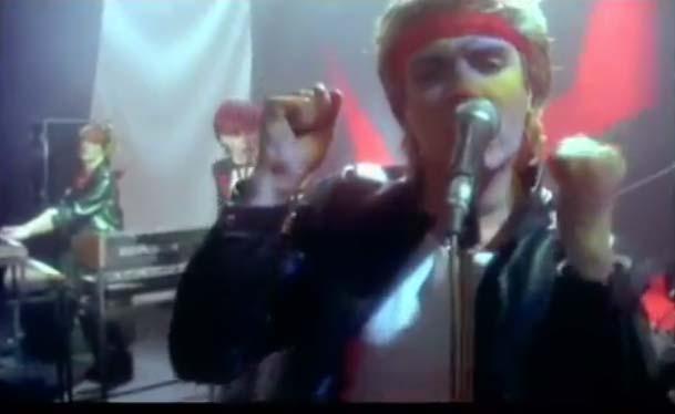 Duran Duran - My Own Way - Official Music Video
