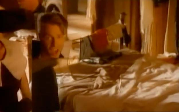 Johnny Hates Jazz - Heart Of Gold - Official Music Video