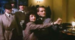 Kate Bush - Hounds of Love - Official Music Video