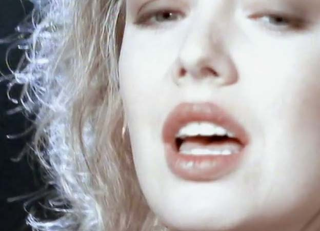Kim Wilde - Love In The Natural Way - Official Music Video