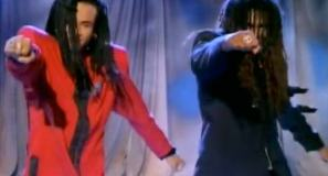 Milli Vanilli - Girl You Know It's True - Official Music Video