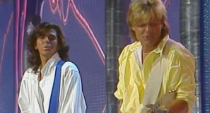 Modern Talking - You Can Win If You Want - Official Music Video
