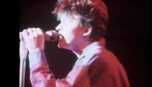 Paul Young - Love of the Common People - Official Music Video
