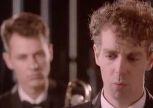 Pet Shop Boys - What Have I Done To Deserve This - Official Music Video
