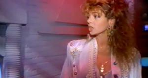 Sandra - Innocent Love - Official Music Video