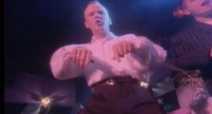 The Communards - Never Can Say Goodbye - Official Music Video