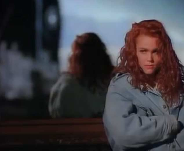 Belinda Carlisle - Leave a Light On - Official Music Video