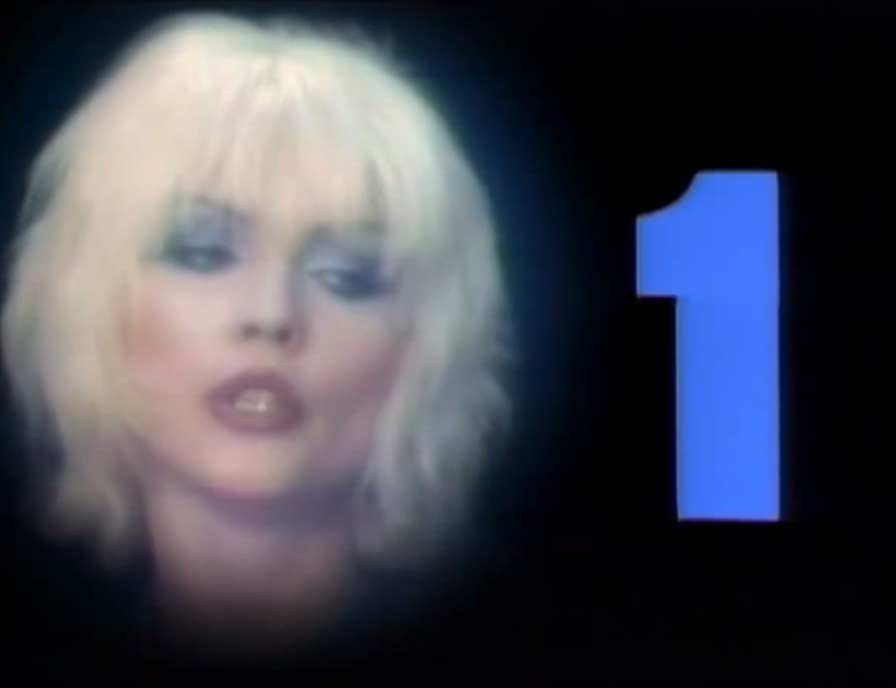 Blondie - The Tide Is High - Official Music Video