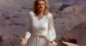 Bonnie Tyler - Holding Out For A Hero - Official Music Video.
