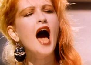 Cyndi Lauper - Girls Just Want To Have Fun - Official Music Video