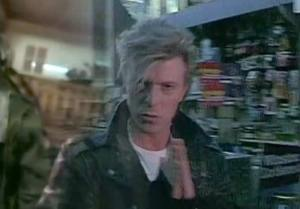 David Bowie - Day-In Day-Out - Official Music Video