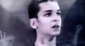 Depeche Mode - Blasphemous Rumours - Official Music Video