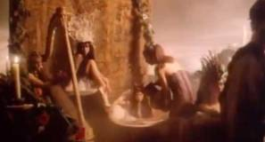 Frankie Goes To Hollywood - Welcome To The Pleasuredome - Official Music Video