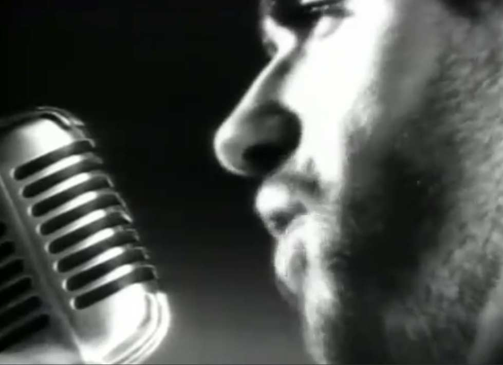 George Michael - Kissing a Fool - Official Music Video