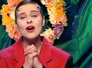 Lisa Stansfield - People Hold On - Official Music Video