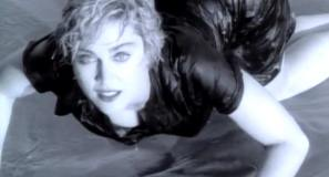 Madonna - Cherish - Official Music Video