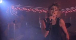 Madonna - Crazy For You - Official Music Video