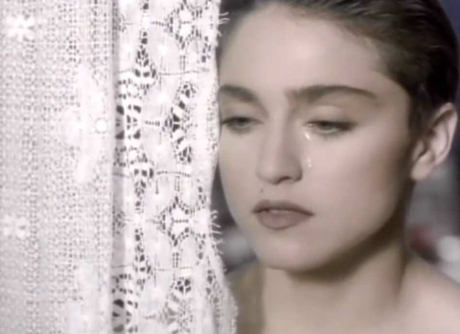 Madonna - La Isla Bonita - Official Music Video