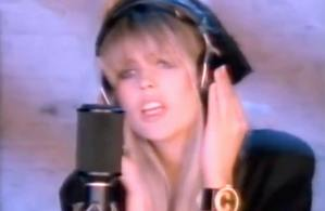 Mandy Smith - I Just Can't Wait - Official Music Video