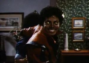 Michael Jackson - Thriller - Official Music Video