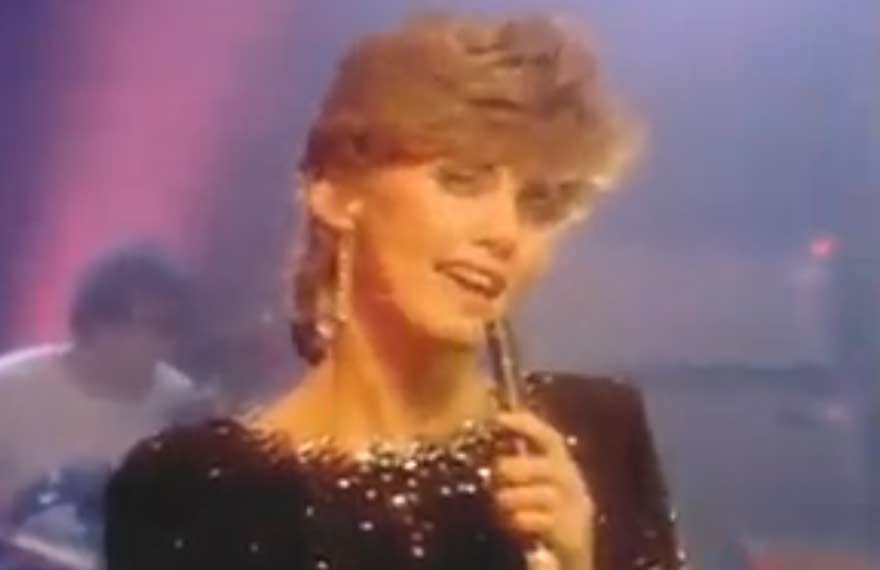 Olivia Newton-John - Make A Move On Me - Official Music Video