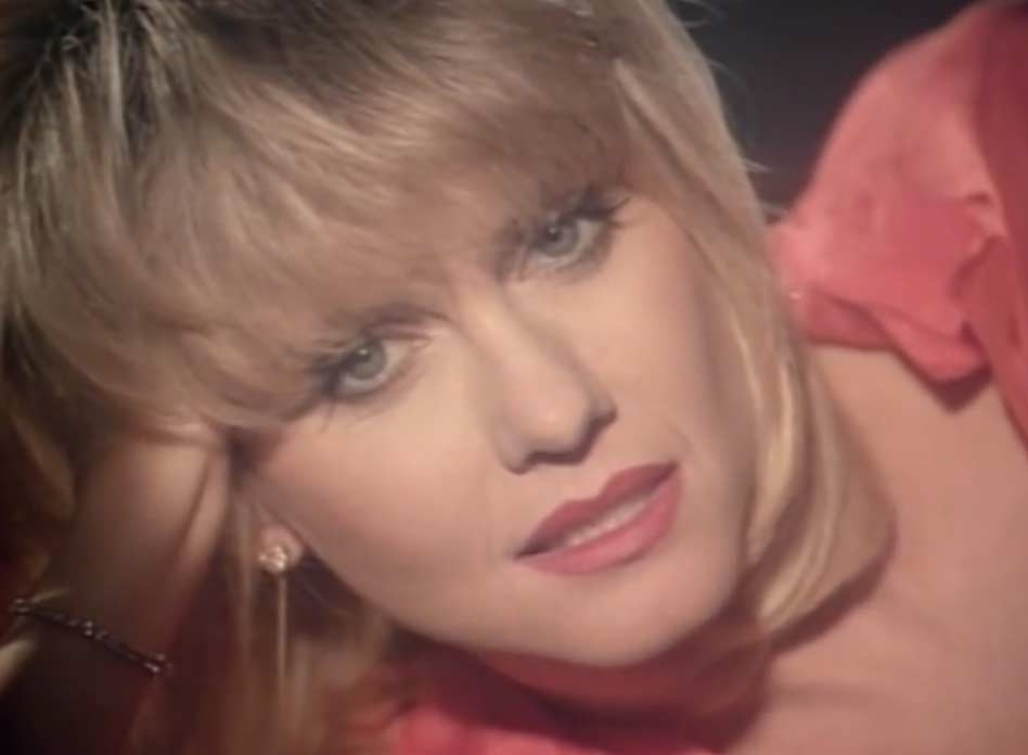 Olivia Newton-John - Soul Kiss - Official Music Video