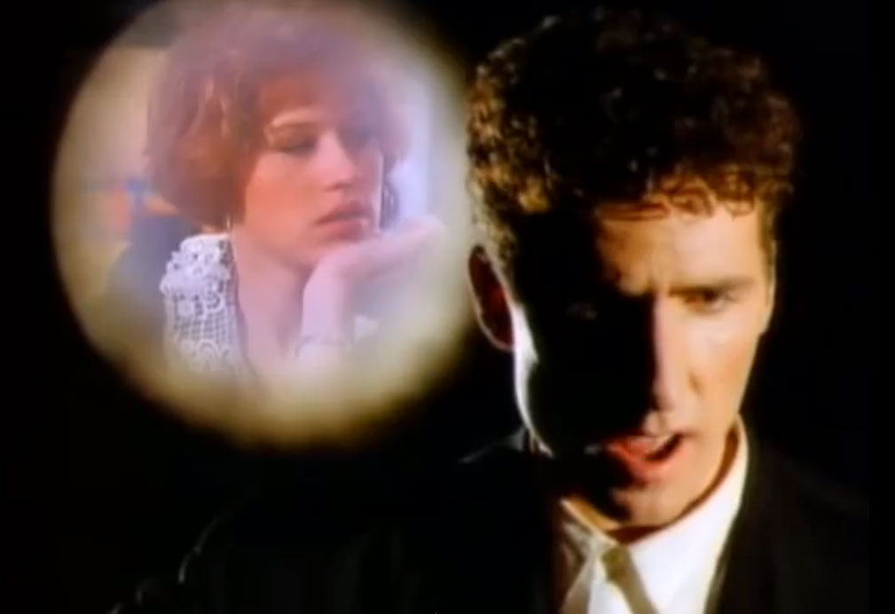 O.M.D. - Orchestral Manoeuvres In The Dark - If You Leave - Official Music Video