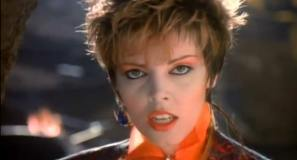 Pat Benatar - Invincible - Official Music Video