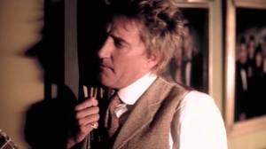 Rod Stewart - Infatuation - Official Music Video