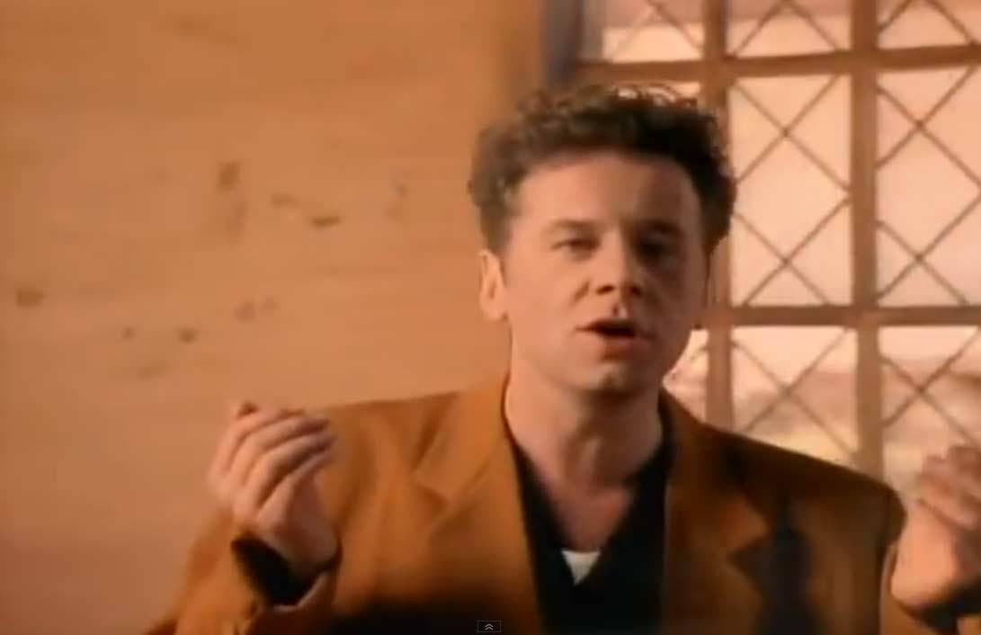 Simple Minds - This Is Your Land - Official Music Video