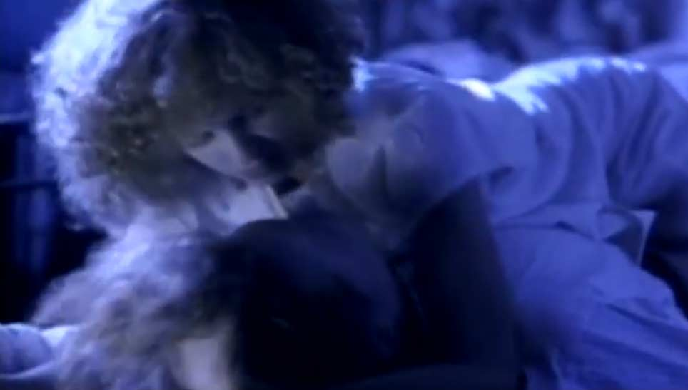 Simply Red - Maybe Someday - Official Music Video