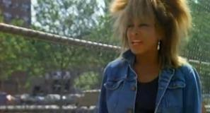 Tina Turner - What's Love Got To Do With It - Official Music Video