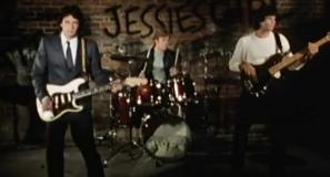 Rick Springfield - Jessie's Girl - Official Music Video