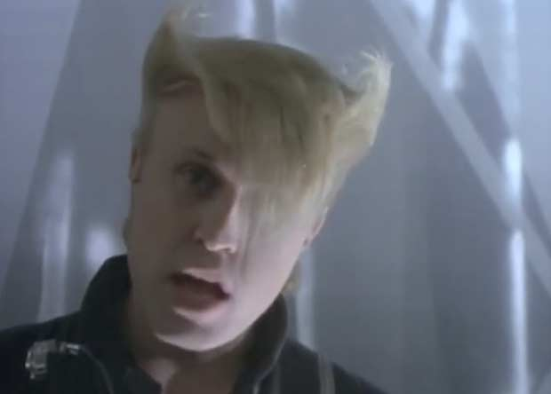 A Flock Of Seagulls Wishing If I Had A Photograph Of You