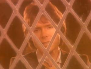 Cliff Richard - A Little In Love - Official Music Video