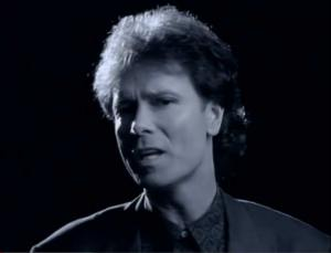 Cliff Richard - The Best Of Me - Official Music Video