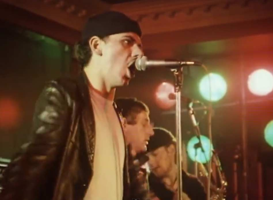 Dexy's Midnight Runners - There, There My Dear - Official Music Video