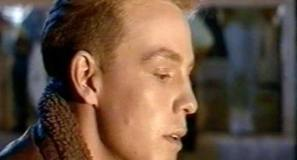 Jason Donovan - Sealed With A Kiss - Official Music Video