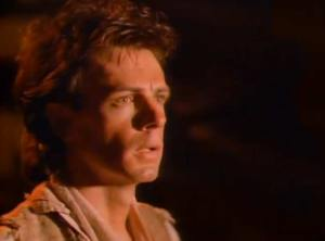 Rick Springfield - Love Somebody - Official Music Video