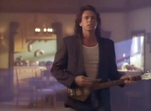 Rick Springfield - Rock Of Life - Official Music Video