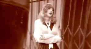 Fleetwood Mac - Gypsy - Official Music Video