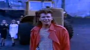 Icehouse - Crazy - Official Music Video