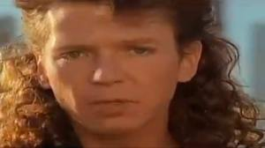 Icehouse - Electric Blue - Official Music Video