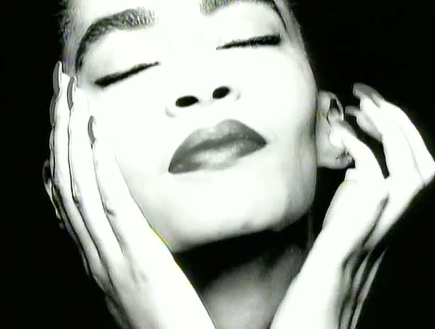 Jody Watley - Real Love - Official Music Video