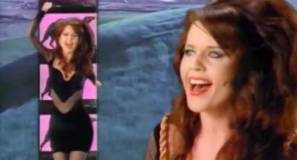 The B-52's - Roam - Official Music Video