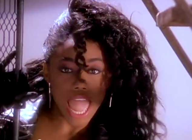Karyn White - Secret Rendezvous - Official Music Video